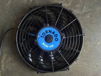 TORNADO Universal high speed fan motor 12