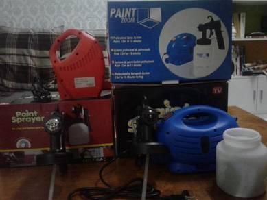 Paint sprayer pro paint zom