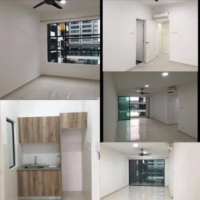[Specialist] ZEVA Condo Studio 2&3 Rooms Many Choices Taman Equine