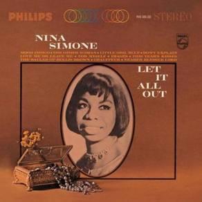 Nina Simone Let It All Out 180g LP