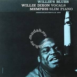 Willie Dixon Willie's Blues LP