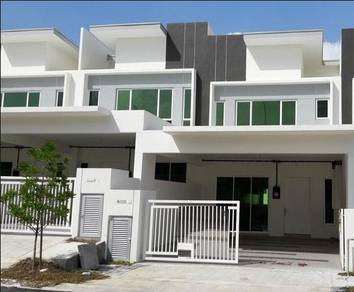 Double Storey Terrace Jalan Hijayu 3 Sendayan Seremban