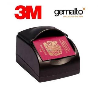 3M AT9000 MK2 Full-page Passport and Document Scan