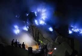 Bluefire Ijen Bromo Malang Surabaya 5H4M