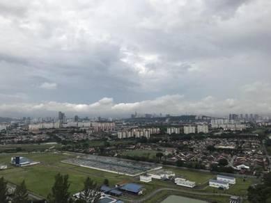 Impian heights, puchong Jaya