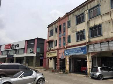 Shop Apartment Taman Malim Jaya ,Melaka