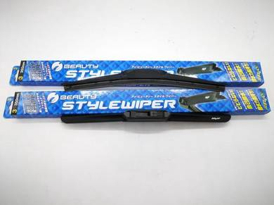 Japan Original BELLOF Beauty Wiper Blade Silicon