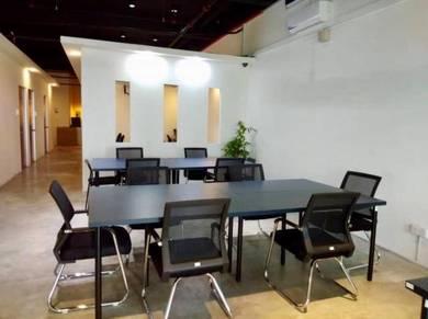 Affordable Shared Office Cyberjaya