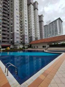 Bayu Puteri 3 Apartment JB FOR SALE