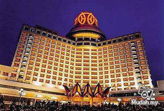 Genting Grand (Maxims Hotel)