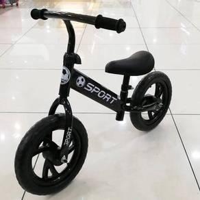 Basikal lajak balance bike like strider kids