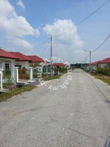 Bungalow Land Mahkota Hill 5B