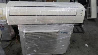 Air Cond Daikin Inverter 2.0hp Air-Conditioner