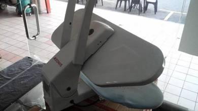 Pressr Iron Steam (ESP26-Singer)