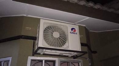 Gree 2hp Lomo N series air cond