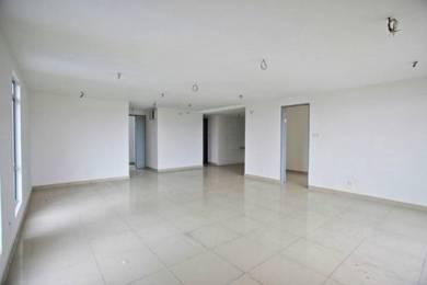 Suasana lumayan condominium 1364sf 2 parkings