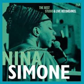 Nina Simone The Best Studio & Live Recordings DMM
