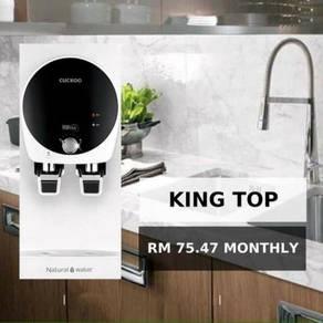 Cuckoo Water Purifier - Kuala Lipis B34.65