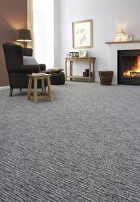 SimplePlain office carpet- karpet pejabat