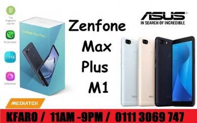 Asus Max Plus M1-4GB Ram