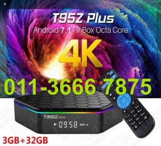SPEC PREMIERE tv box msia android u4k tvbox new