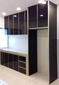 Aluminium kitchen cabinet (5)