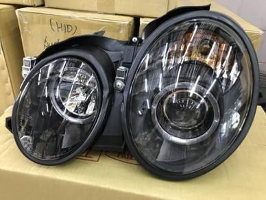 Mercedes Benz W208 CLK Head lamp W208 head lamp