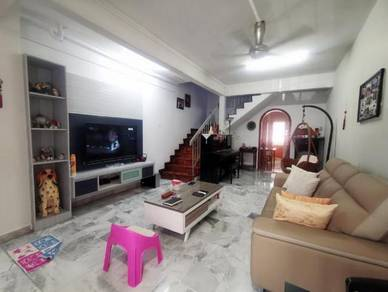 [ 2 STY MOVE IN CONDITION ] Taman Sri Muda Seksyen 25 Shah Alam Klang