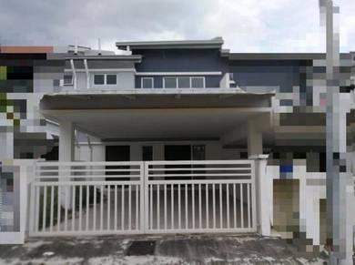 [NEW] 2sty Superlink Terrace Bumiputra House Govt Full Loan