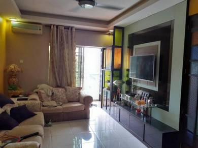 Cheras ketumbar hill condominium for sale