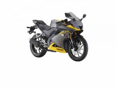 2020 Yamaha YZF-R15 Promosi Hebat!!!!!!