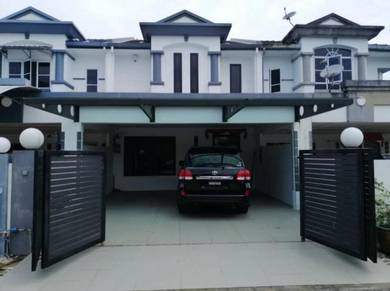 Jalan Kempas - nearby Premier 101
