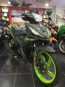 SYM VF3i 185 LE - ABS Version - Special Now
