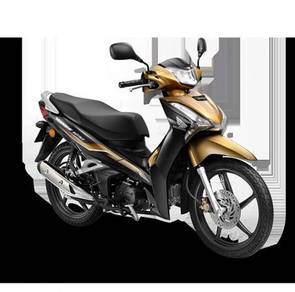 2021 HONDA WAVE 125i 2disc