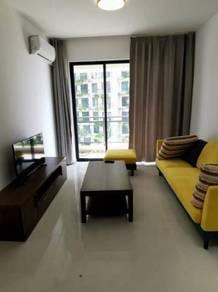 Forest City Apartment / Gelang Patah / Near PTP / Below Market value