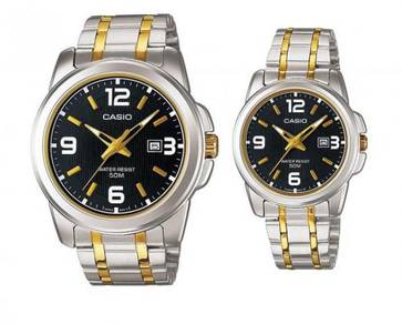 Watch - Casio Couple MTP1314SG LTP1314SG -ORIGINAL