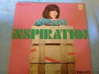 119 Piring hitam LP INSPIRATION