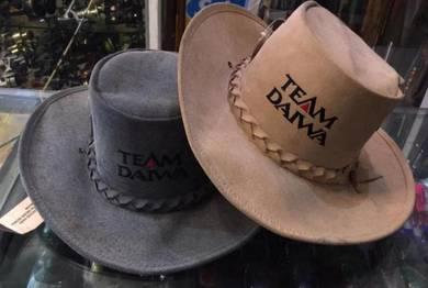 Topi TEAM DAIWA Caps Fishing Pancing Hat Cap