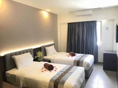 MQ Hotel (LANGKAWI)