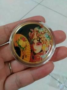 Opera coin