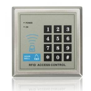 MAGNETIC SYSTEM LOCK SET l glass door