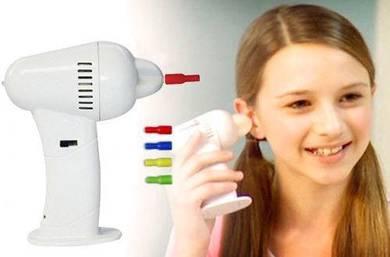 Vacuum For Ear