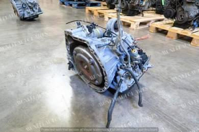 Jdm Gearbox Transmission Nissan Murano QR25 2.5L