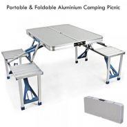 Meja Camping - table picnic