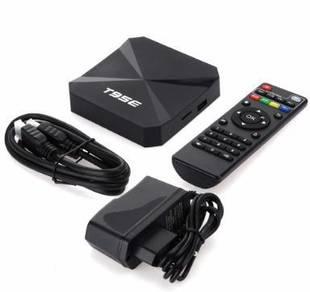 ANDROID TV BOX IPTV FullHD Loaded
