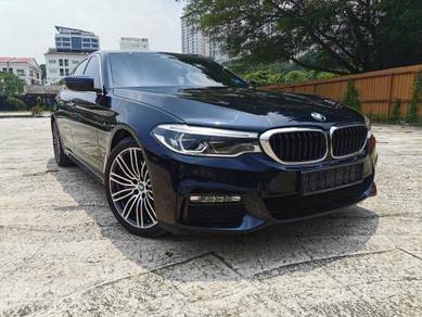Used BMW 530i for sale