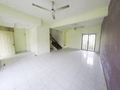 [BELOW MV] 2 Storey House, Amanputra, Puchong