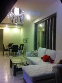 0% down payment. danga view apartment johor bahru