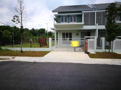 Brand New Corner Lot Double Storey at Greenwoods Salak Perdana Sepang