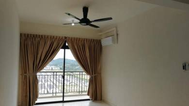 The Garden / Skudai / Mutiara Rini / Near Tesco / Below Market Value